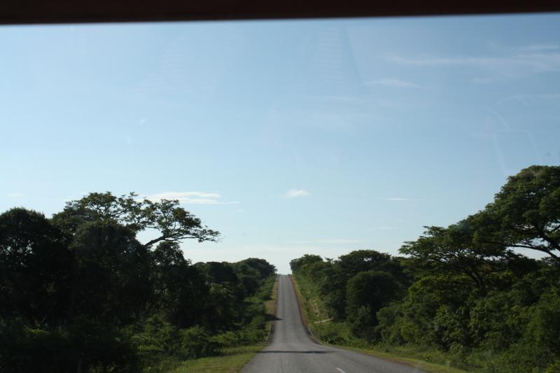 Hwange/Bulawayo Pad