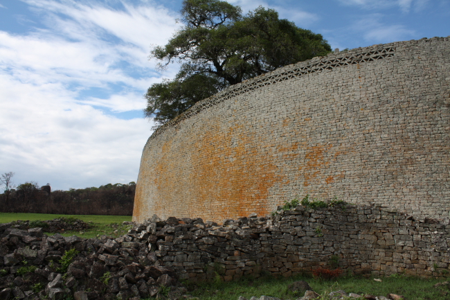 Great Zimbabwe Ruines