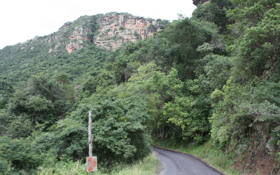 Oribi Gorge National Reserve