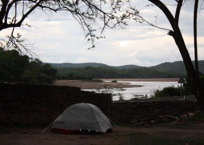 Bdige Camp