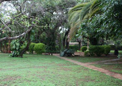 Eureka Camp Lusaka