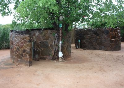 Camp Itumelo - Palapye