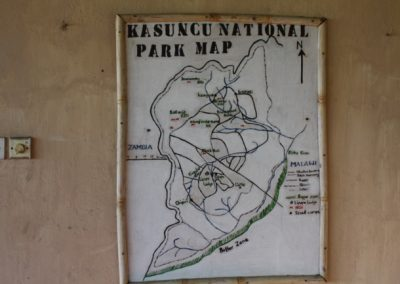 Kasangu National Park