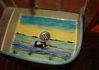Nkhotakota Potteries