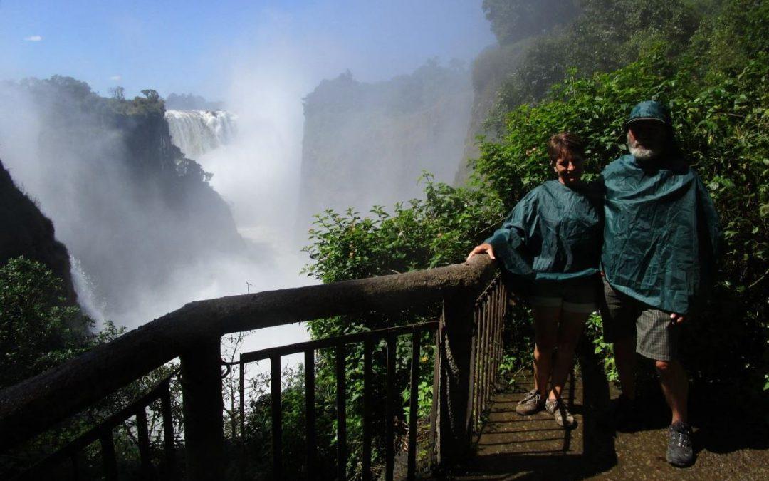 Maiden Botswana Trip (Part 3)