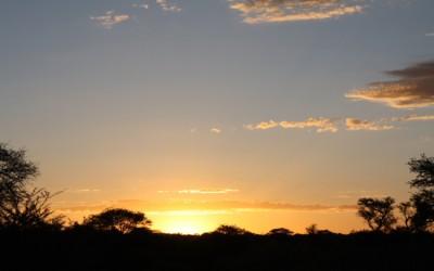 Mabuasehube – Junie 2010