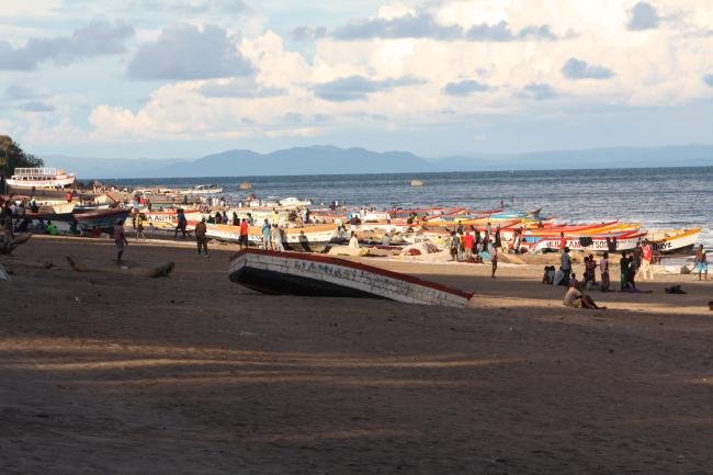 Senga Bay – 20 Desember 2015