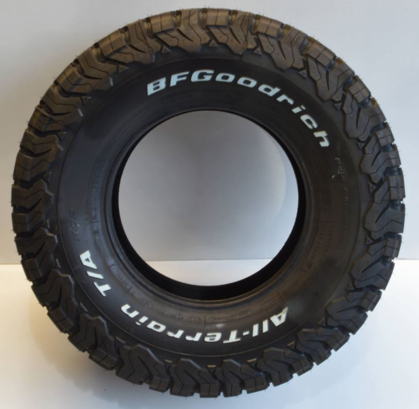 BF Goodrich All Terrain KO2