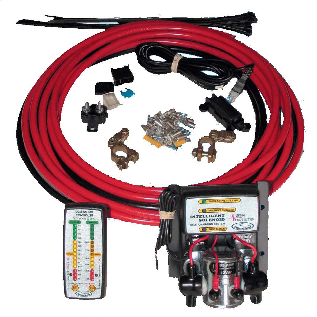 Chevy Silverado Aux Battery Wiring Library 99 Isolator