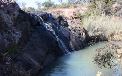 Waterberg Wilderness Nature Reserve