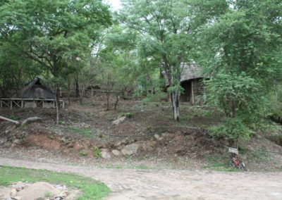 Bridge Camp Zambia