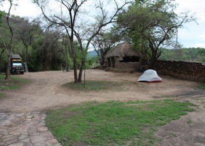 Bridge Camp