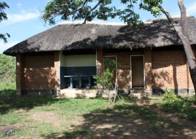 Kasungu Nationl Park