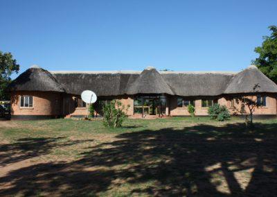 Kasangu National Park