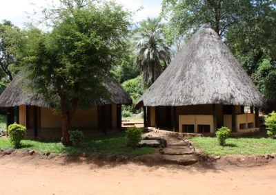 Bushfront Lodge