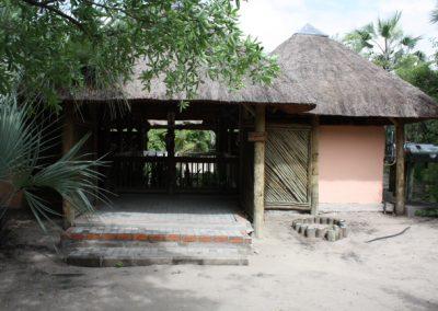 Nata Lodge Campsite