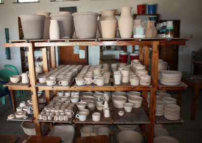 Nkhotakota Potteries