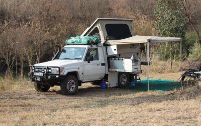 Toyota Land Cruiser/Bush Lapa Bosluis Project (3)